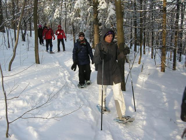 Initiation aux sports d'hiver – 2010-2011
