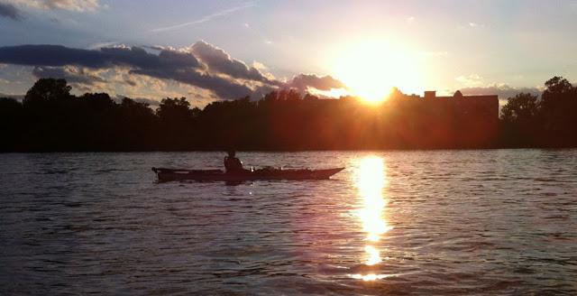 Comment essayer le kayak cet été!