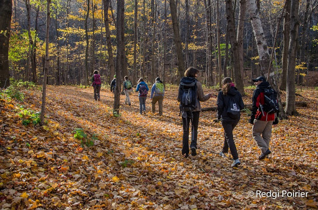 Atelier: Animer une randonnée interculturelle