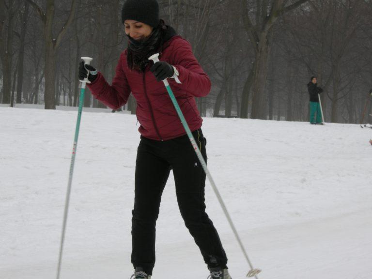 Loisirs de plein air cet hiver à Montréal!